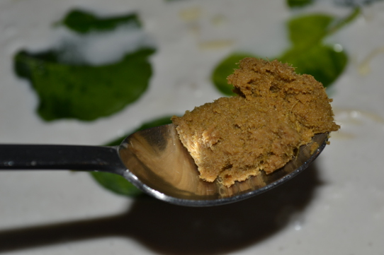 Currypaste