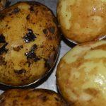 Moorkartoffeln
