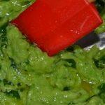 grüne Butter
